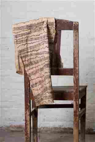 Kuba Decorated Cloth