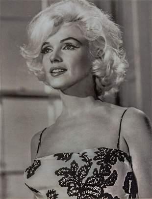 20TH CENTURY FOX - Marilyn Monroe