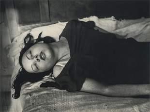 BRASSAI - The Phenomenon of Ecstasy, 1932