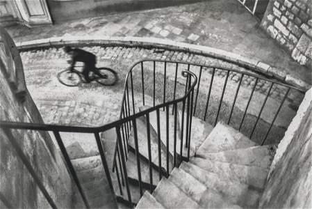 HENRI CARTIER-BRESSON - Hyeres, France, 1932