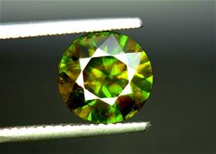 4.35 CT AAA Quality Full Fire Color Change Natural