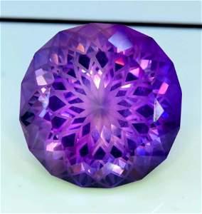 Amethyst Loose Gemstones from Afghanistan ~ 118.40