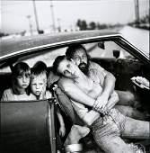 Family Damm. Los Angeles, 1987