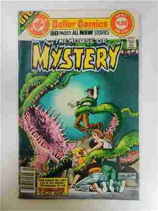The House of Mystery #251