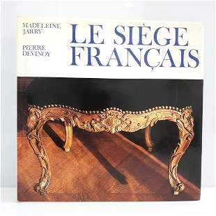 LE SIEGE FRANCAIS