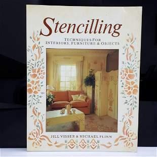 STENCILLING