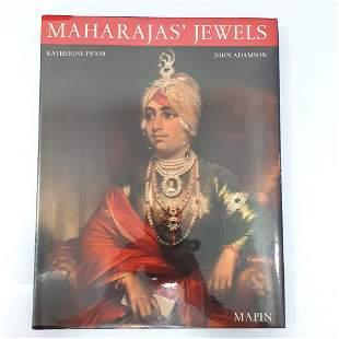 MAHARAJAS JEWELS