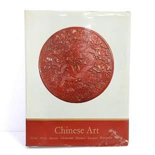 CHINESE ART - THE MINOR ART