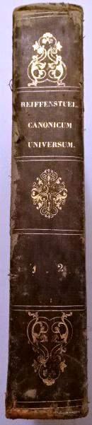 1760 Jus Canonicum Universum