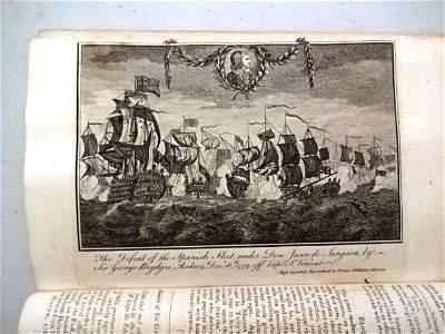 1780 Magazine Revolutionary War Fish Kill North River