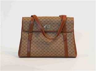 Gucci micro gg kelly hand bag