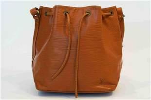 Louis Vuttion Epi Leather Noe Bag