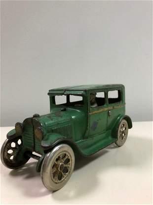 Cast Iron Model A By Arcade Car