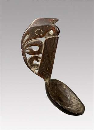 Indonesia Nias Spoon