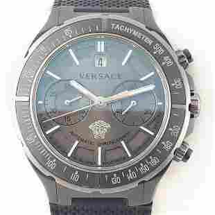 Versace - New DV One Chronograph - Ref: 26C - Men -