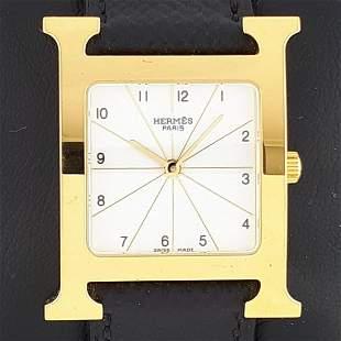 Hermès - H Hour - Ref: HH1.501 - Women - 2011-present