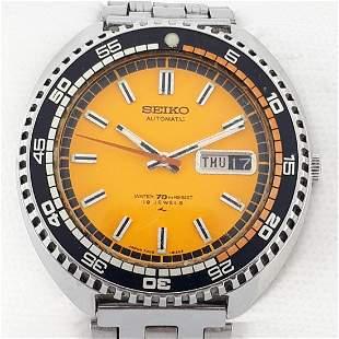 Seiko - Diver Rally - Ref: 7006-8030 - Men - 1970-1979