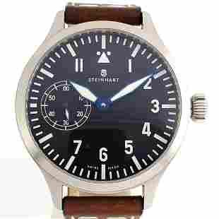 Steinhart - Nav. B Uhr - Men - 2011-present