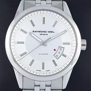 Raymond Weil - Freelancer - Ref: 2730 - Men -