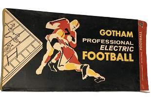 Gotham Professional Electric Football Game
