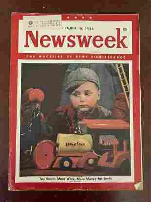 December 16, 1946 Newsweek