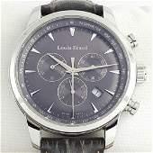 Louis Erard - Heritage Chronograph - Ref: 900 - Men -