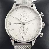 Louis Erard - Heritage Chronograph - Ref: 289 - Men -