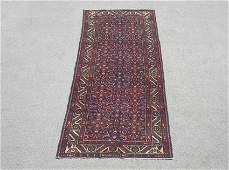 Semi Antique Persian Malayer 100x310