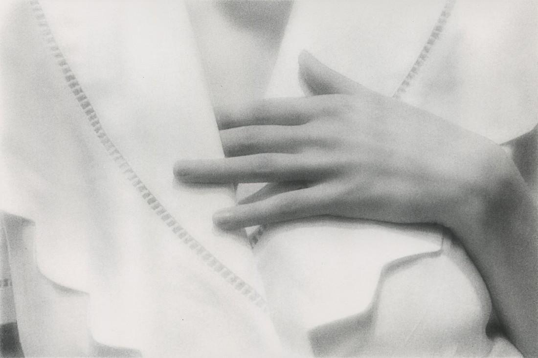 BARBARA BORDNICK - Untitled, 1986