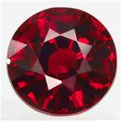268 ct Natural Top Red Rhodolie Garnet 268 ct