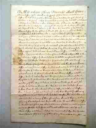 1763 English Release of Legacy Signatures
