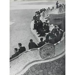PABLO BARCELO - Recreation Day