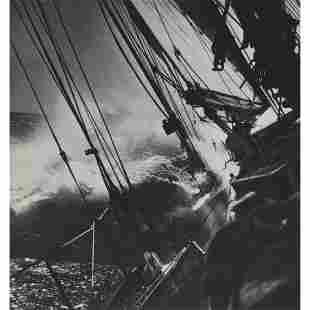 FREDERICK BRADLEY - Rough Seas