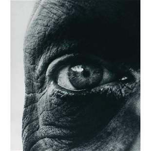 BILL BRANDT - Jean Dubuffet