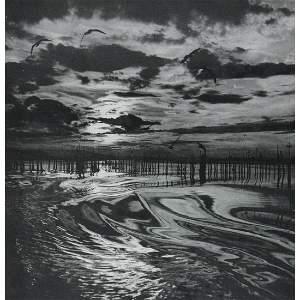 FRITZ ESCHEN - Sunset Design