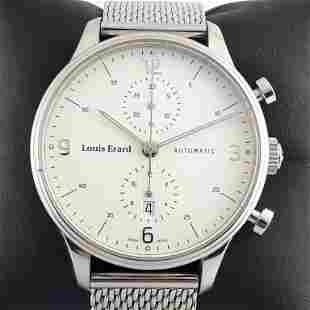 Louis Erard - Heritage Chronograph - Ref: 289 - Men -