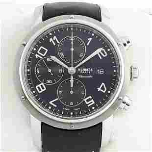 Hermès - Clipper Chronograph - Ref: CP1.910 - Men -