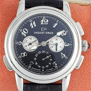 Jaquet-Droz - Hommage Londres - Ref: J002120 - Men -