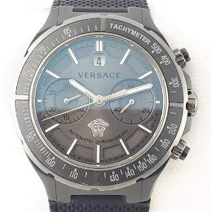 Versace - New DV One Chronograph - Ref: 26C - Men -
