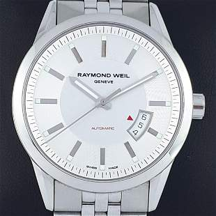 Raymond Weil - Freelancer - Ref: 2730 - Men -