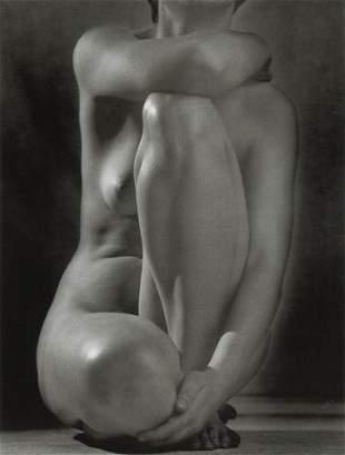 RUTH BERNHARD - Classic Torso, 1952