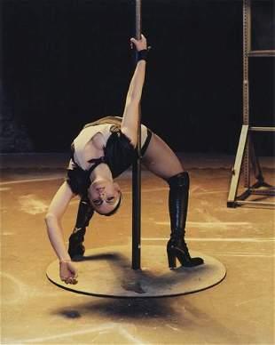STEVEN KLEIN - Madonna/X-STaTIC-PRO-CeSS #16, 2002