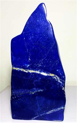 8.5 KG Huge Royal Blue Lapis Lazuli Tumble