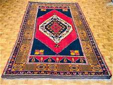 Antique Turkish Rug4747
