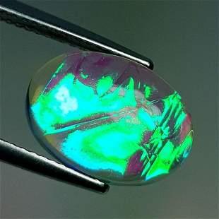 Australian Doublet Opal 5.95 ct