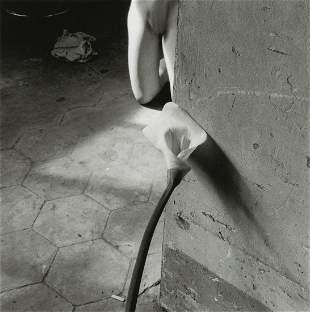 FRANCESCA WOODMAN - Untitled Roma, May 1977-August 1978