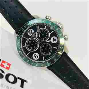 TISSOT T-Sport V8 Men's Chronograph Watch