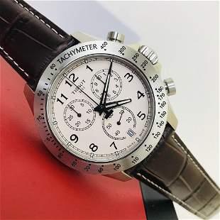 Tissot T-Sport V8 Quartz Chronograph Watch