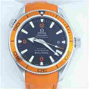 Omega - Seamaster Planet Ocean - 168.1653 - Men -