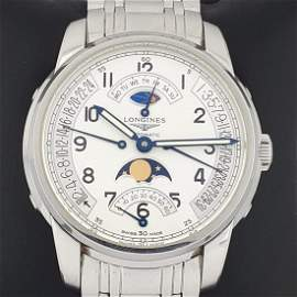 Longines - Saint Imier - Ref: L27644 - Men -
